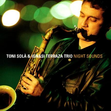 Night Sounds W/ Ignasi Terraza Trio