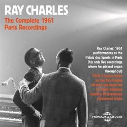 The Complete 1961 Pris Recordings (Box Set)