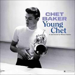 Young Chet (3 LP Gatefold Box Set)