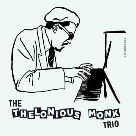 The Thelonious Monk Trio