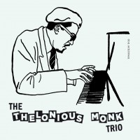 The Thelonious Monk Trio