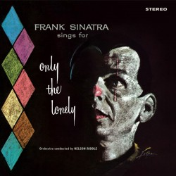 Sings for Only the Lonely (Mini-LP Gatefold)
