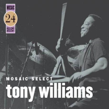Mosaic Select: Tony Williams