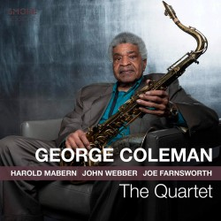 The Quartet W/ Harold Mabern