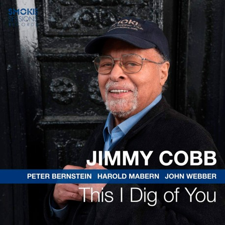 This I Dig of You W/ Harold Mabern