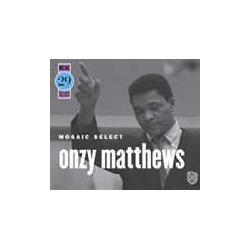 Mosaic Select: Onzy Matthews