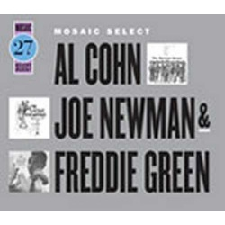 Mosaic Select: Cohn-Newman-Green 1955