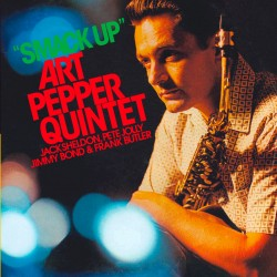 Smack up + 6 Bonus Tracks