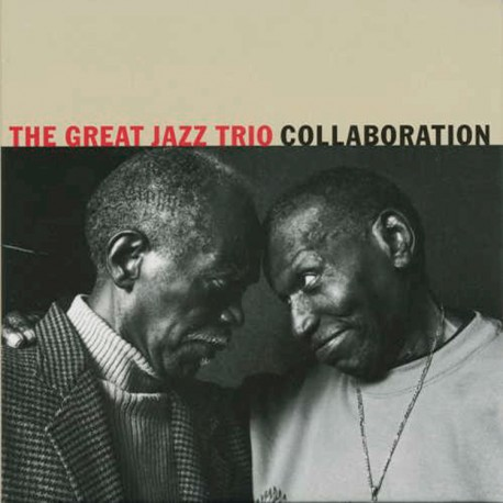 The Great Jazz Trio: Collaboration