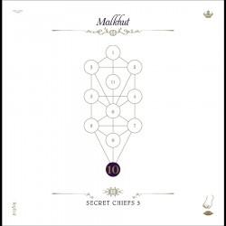 The Book Beri´ah Vol. 10: Malkhut