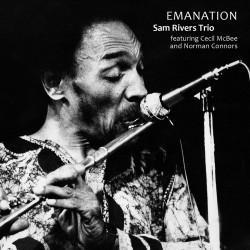 Emanation W/ Cecil McBee