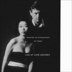 Live at Café Amores w/ Aki Takase