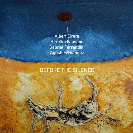 Before the Silence w/ Agusti Fernandez