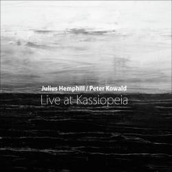 Live at Kassiopeia w/ Peter Kowald
