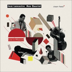 Nau Quartet: Live in Moscow