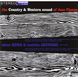 The Country and Western Sound of Jazz Pianos