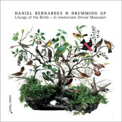 Liturgy of the Birds w/ Drumming GP