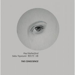 The Conscience w/ Sabu Toyozumi