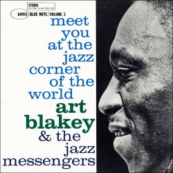 Meet You At The Jazz Corner of the World - Vol 2