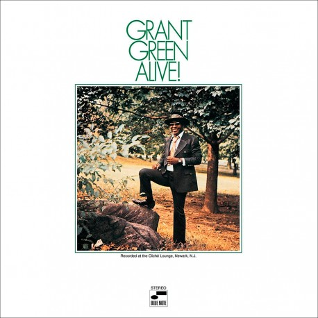 Alive! (Blue Note 80th Anniversary)