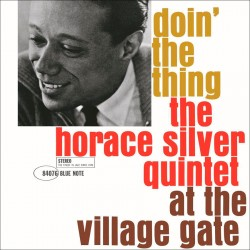 Doin´ The Thing (Blue Note 80th Anniversary)