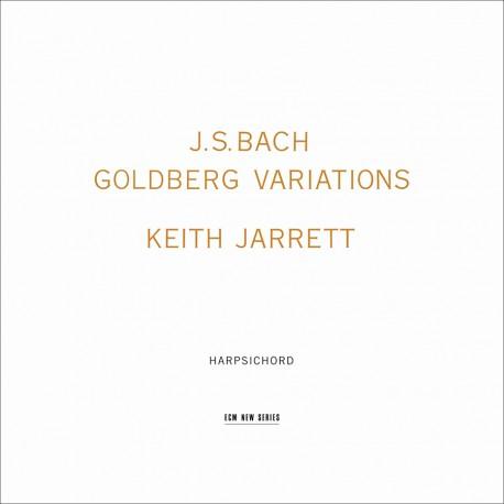 J.S. Bach - Goldberg Variations