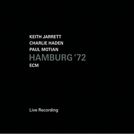 Ndr Jazz Workshop - Hamburg 1972 - Live
