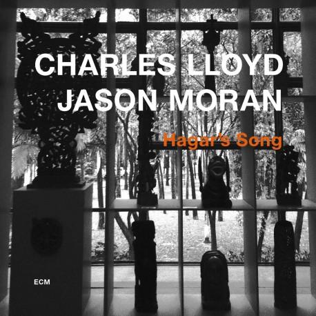 Hagar`s Song with Jason Moran