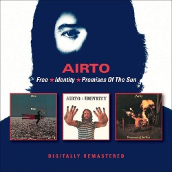 Free + Identity + Promises of the Sun