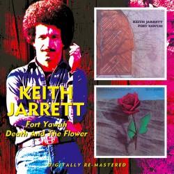 Fort Yawuh + Detah and the Flower