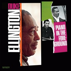 Piano in the Foreground + 9 Bonus Tracks