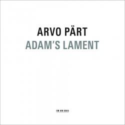 Adam`S Lament