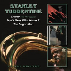 Cherry + Don´t Mess with Mr. T + The Sugar Man