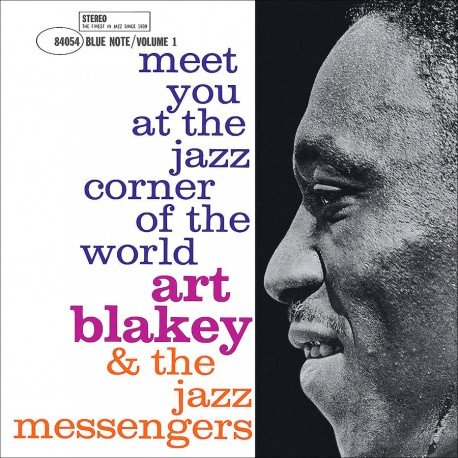 Meet You At The Jazz Corner of the World - Vol 1
