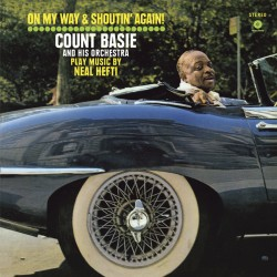 Count Basie - on My Way and Shoutin´ Again!