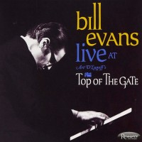 Live at Art D´Lugoff´s Top of the Gate (Gatefold)