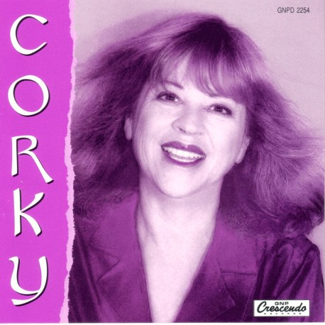 Corky Hale