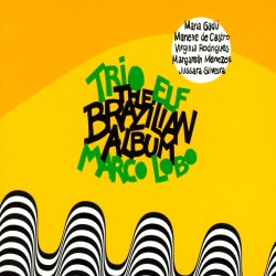 The Brazilian Album W/ Marco Lobo