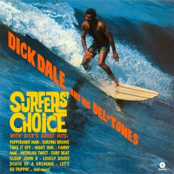 And His Del-Tones - Surfer`s Choice