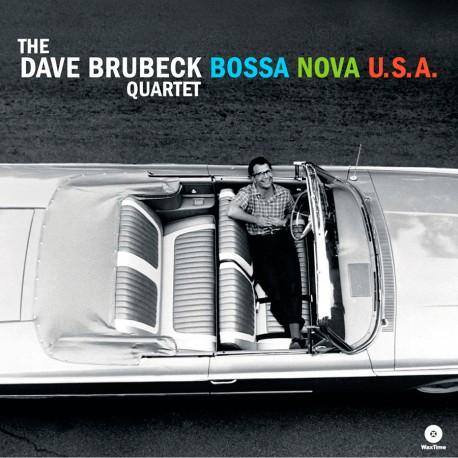Bossa Nova U.S.A + 1 Bonus Track - 180 Gram