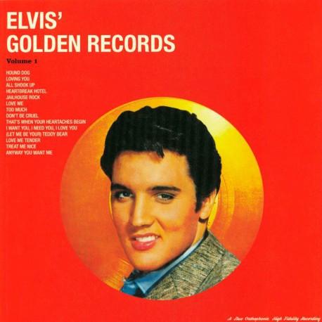 Golden Records Vol.1