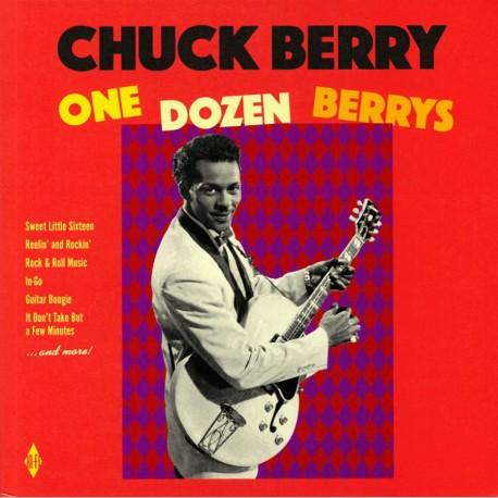 One Dozen Berrys + 2 Bonus Tracks