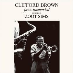 Jazz Immortal (Vol. 1) Feat. Zoot Sims