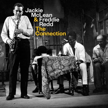 The Connection W/ Freddie Redd
