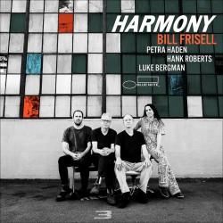 Harmony (Gatefold)
