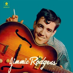 Jimmie Rodgers (Debut Album) - 180 Gram