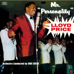 Mr. Personality 180 Gr. + 2 Bonus Tracks