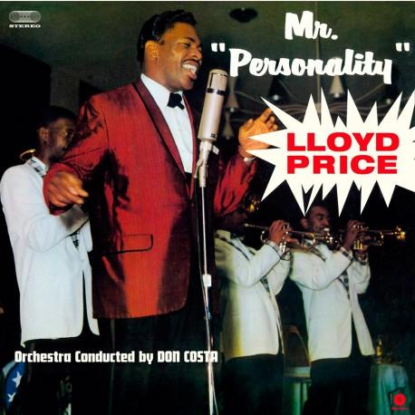 Mr. Personality 180 Gr. + 2 Bonus Tracks