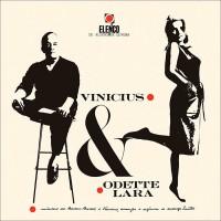 Vinicius & Odette Lara
