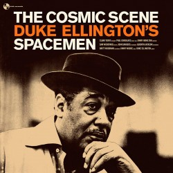 The Cosmic Scene: Duke Ellington´s Spacemen